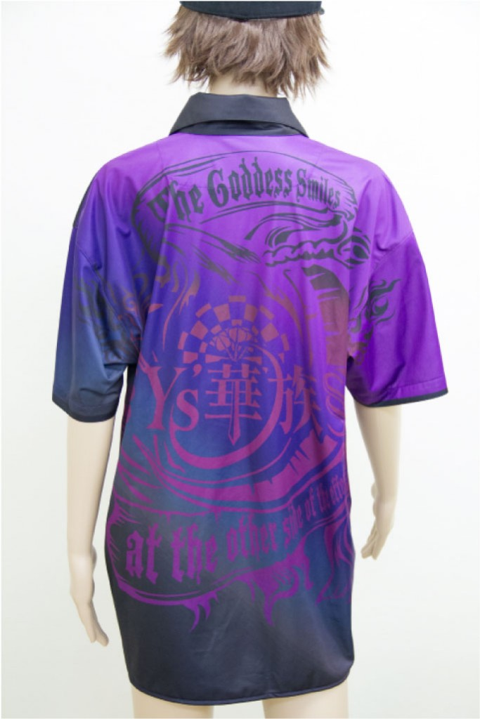 original-darts-shirt